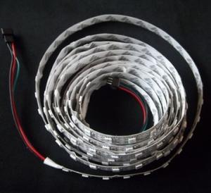 Digital led strip lights 144leds/m Manufactures