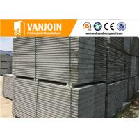 Lowest Price Easy Panel Installation Eps Sandwich Install Wall For Hotel Building Manufactures