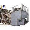 Seahorse Herb Powdering Machine , Traditional Cryogenic Medicine Grinder Machine Manufactures