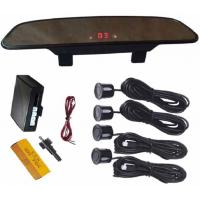 slim LED display parking sensor ​