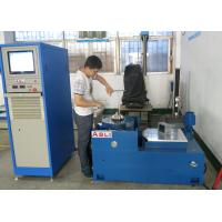 Electrodynamic Shaker And Vibration Testing Table ES-6 6000N 180 / 250Kg Max Load Manufactures
