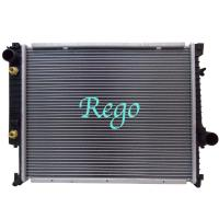 New Aftermarket 975 Radiator fit BMW 3-Series 88-88 L6 2.7L Manufactures