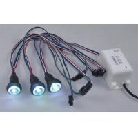 Quality 12V Full color IP68 LED SPA Light with color changing with CE RoHS for sale