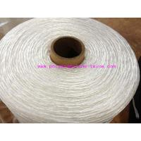 Greenhouse Sisal Packing Tomato Tying Twine Rope Denier 7500D , 9000D Manufactures