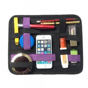 7 Inch Tablet Neoprene Tablet Cover Bag , Digital Tablet Tool Organizer Bag Manufactures