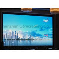 Advertising dynamic LED display / electronic LED display  boards Synchronization Manufactures