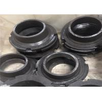 CV117 Feed Tube Products Investment Die Casting Produced By 26% Chrome Iron Material Manufactures