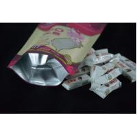 Plastic Packaging Snack Food Stand Up Pouch Bags Recycle Use Manufactures