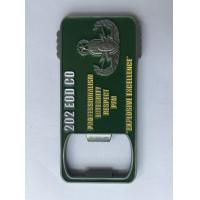 Various Metal Cheap Custom Beer Promotion Bottle Opener keychain Manufactures