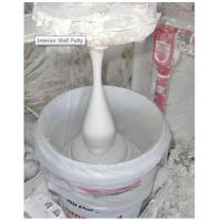 Top quality Pre-mixed jointing compound 20kg/barrel, 25kg/barrel with ASTM Manufactures