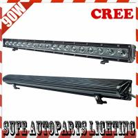 30inch 5W/CREE LED 18PCS*5W LED 90W LED Working Light bar Offroad LED Light bar Manufactures