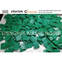 Powder Nylon 66 Polyurethane Injection Molding Automotive Parts Holding Blocks Manufactures