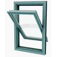 Office Room Aluminum Window Extrusion Profiles , Aluminum Extrusion Profile Manufactures