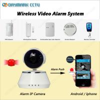 Wireless Security Camera System 720P Free Iphone Android App Manufactures