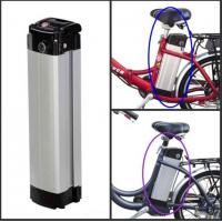 Power Battery lithium ion 36V 10AH for electric bike Manufactures