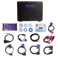 Dearborn Protocol Adapter 5 Truck Diagnostic Tool Heavy Duty Truck Scanner for VOLVO Truck Manufactures