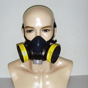 comfortable silicon half mask respirator Manufactures