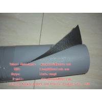 Single side F4 coated fiberglass fabric Manufactures