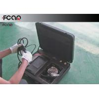 OEM Level FCAR F3 - G Coverage Gasoline Passenger Vehicle and Diesel Heavy Duty Truck Manufactures