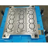 Customized Size Metal Casting Molds Anti Corrosion Heat Treatment Manufactures