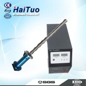 3000W Ultrasonic Chemical Blender Machine Ultrasonic Milk Dispersion Manufactures