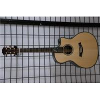Free shipping 6 string 160E electric acoustic guitar sunburst for professional musical instrument Manufactures