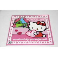 Custom Color Childrens Book Printing Services With Environment Friendly Paper Manufactures