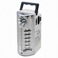 29 LED Portable Emergency Work Light, Made of ABS Manufactures