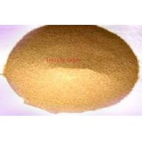 Dyestuff Agent Sodium Alginate Thickener , Food Grade Alginate ISO9001 Manufactures