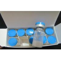 China Fragment Hgh Human Growth Hormone Kigtropin Growth Hormone HGH Elisa Kit Medical Intermediate C16H22Cl2N2O Formula on sale