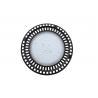 High Efficiency  UFO LED High Bay Light φ280*h164.8 Mm Smd 2835 Chip Manufactures