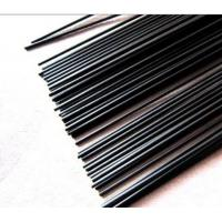 Small diameter rc high quality CFRP ROD 0.2mm 1mm 2mm 3mm 4mm solid pultruded carbon fiber Manufactures