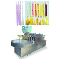 HF-BBJ-A automatic ice pop maker Manufactures