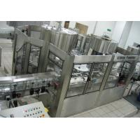 Complete Drinking Water Production Line Mineral Water Bottle Filling Machine Manufactures