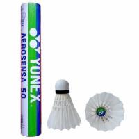 Quality Yonex badminton shuttlecock goose feather shuttlecocks aerosensa 02  AS02 AS03 AS05 AS9 for sale