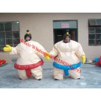 Quality sumo wrestler suit costumed sumo wrestler suit for sale