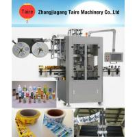 labeling machine Manufactures