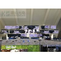 High Brightness Indoor LED Displays Energy Saving Indoor LED Screen Manufactures