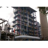 Supplementary Fired Waste Heat Recovery Boiler With Excellent Site Servi Manufactures