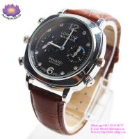 Wholesale The Watch Camera/Spy Camera Watch/hand watch camera high quality   Made In China Factory Manufactures