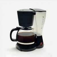 Household Glass Carafe 750ml Drip Coffee Maker Machine Manufactures