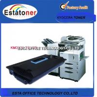 Black Tk3031 Copier Toner Cartridges Compatible For Kyocera Mita KM3530 Manufactures