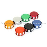 Motorcycle Spare Parts Rear Reservoir Cap KTM 1190 RC8 990 Superduke CNC Anodized Gold Red Blue Manufactures