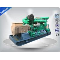 Super Silent Open Cummins Natural Gas Generator 50Hz / 60Hz 4 Stroke Manufactures