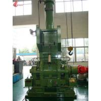 No Leakage Banbury Kneader Mixer Machine For Artificial Leather Manufactures