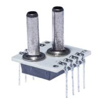 Differential Pressure Sensor With Analogue Output - SPD102SAhyb Manufactures
