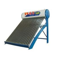 Non-Pressure Solar Water Heater (HE-N-C) Manufactures