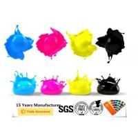 Electrostatic Spray Antibacterial Powder Coating Ral Colors High Hardness Manufactures