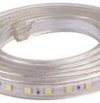Warm White High Voltage LED Strip Tape Lighting High CRI Led Light Strips For Homes