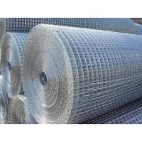 electric galvanized welded mesh supplier in china Manufactures